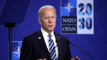 Reporters slam Biden for allowing US reporters 'less access than previous administrations' during NATO summit
