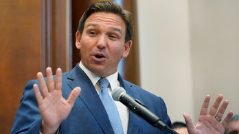 DeSantis to Biden: 'I don't want to hear blip about COVID from you' until you do your job and secure border