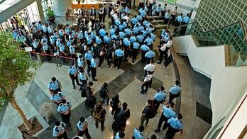 Apple Daily increases press run after raid by Hong Kong police
