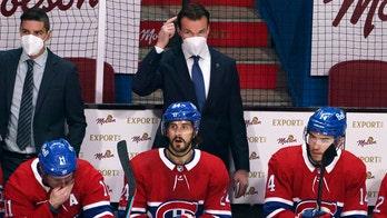 Late daughter Daron inspires Canadiens coach Luke Richardson