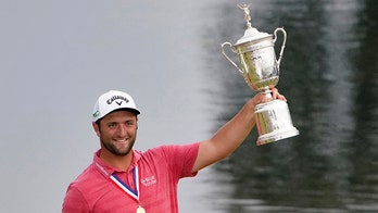 Top-heavy field for Olympic golf still missing some stars