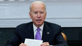 Biden's approval rating plummets in Iowa: poll