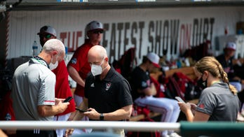 NC State players confused, angry over their removal from CWS