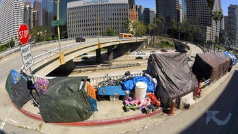 California gov hopeful Kevin Faulconer unveils proposal to fix state's homelessness crisis