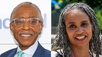 Al Sharpton and other black leaders attack Maya Wiley's diversity record