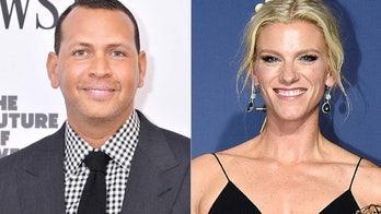 Ben Affleck's ex Lindsay Shookus likes Alex Rodriguez's birthday post