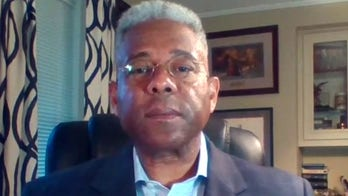 Allen West calls out 'constitutional crisis': Texas sovereignty not protected by Biden border policies