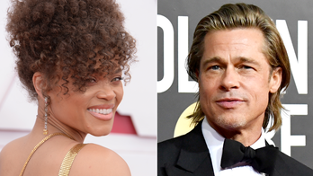 Andra Day addresses Brad Pitt dating rumors