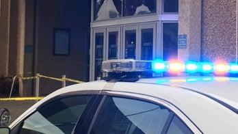 South Carolina deputies kill man who fired on them from motorcycle: sheriff