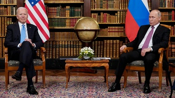 Biden calls tone of Putin meeting 'positive,' says he made 'no threats' but warned of consequences