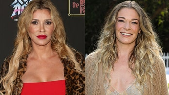 Brandi Glanville says she and LeAnn Rimes are 'like sister wives' after a 'decade of fighting'