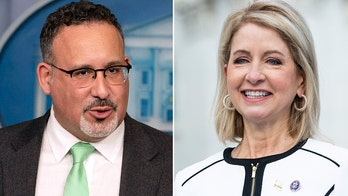 Education secretary refuses to say how many genders there are in testy exchange with GOP congresswoman