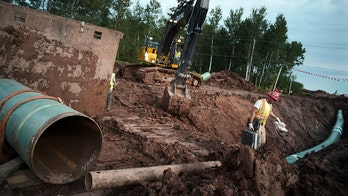 Left aims to defeat another pipeline, but Native American business leaders defend construction