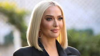 'Real Housewives' star Erika Jayne slams 'f--king experts' commenting on her life amid legal drama