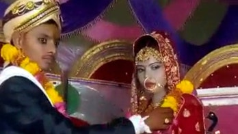 Bride dies of heart attack at her wedding in India, so groom reportedly marries sister