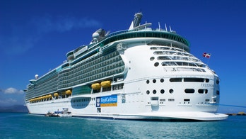 Royal Caribbean sails first trial cruise in US after industry's 15-month pause