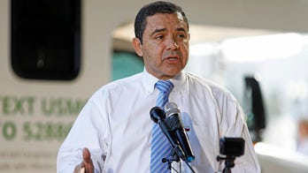 Abortion rights bill: Texas Rep. Henry Cuellar only Democrat to buck party in vote