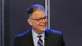 Al Franken to launch comedy tour as he attempts career comeback following Senate resignation