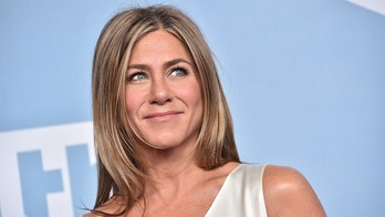 Jennifer Aniston says she's 'in a really peaceful place' after 'a lot of therapy': I'm a 'blessed human being'