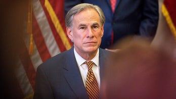Texas Gov. Abbott vetoes funding for state legislature amid flap over election bill