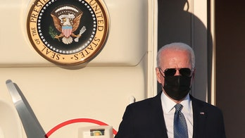 LIVE UPDATES: Biden arrives in Brussels for NATO meeting following G-7 summit