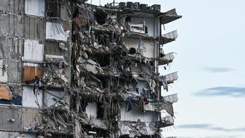 Biden approves federal emergency declaration after Surfside building collapse
