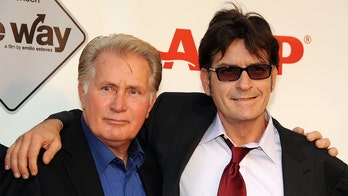 Martin Sheen on son Charlie Sheen's sobriety: 'His recovery and his life is a miracle'