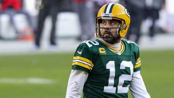 Packers' Aaron Rodgers passes on NFL COVID opt-out option: report