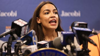 AOC agrees with calls for Breyer to step down from Supreme Court