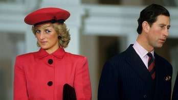 Prince Charles was questioned by police over Princess Diana's note: 'My husband is planning an accident'