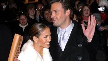 Jennifer Lopez and Ben Affleck enjoy steamy makeout session, PDA-filled dinner in Los Angeles