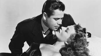 '40s stars Glenn Ford, Rita Hayworth had a decades-long relationship, late actor's son claims