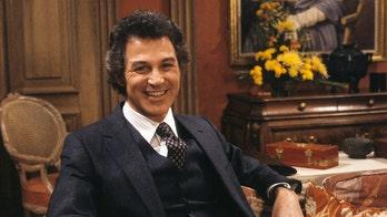 John Gabriel, Emmy nominated 'Ryan's Hope' star, dead at 90