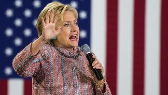 DOJ inspector general cannot identify FBI leaks regarding Clinton server in lead-up to 2016 election