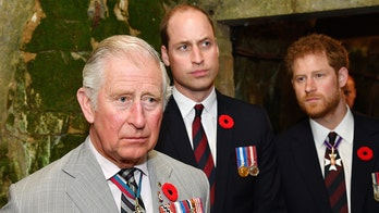 Prince Charles is 'shellshocked' by Prince Harry, Prince William's alleged feud, pal says: 'He is very hurt'
