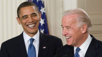 Biden leans more on Obama with White House under pressure from multiple crises
