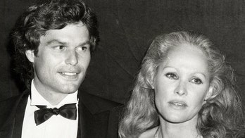 Harry Hamlin reveals how his romance with Ursula Andress began: 'I didn't know what to say'