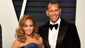 Jennifer Lopez's ex Alex Rodriguez rents mansion near singer's New York home: report