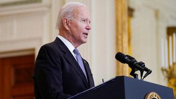 Biden's delicate dance on combating crime surge and delivering criminal justice reform