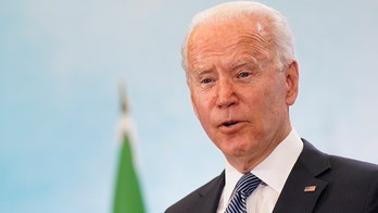 Biden pressed on whether G-7 response to China human rights violations strong enough