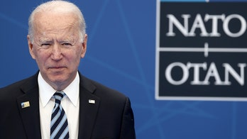 Biden reaffirms US commitment to NATO, cites 'new challenges' with Russia, China