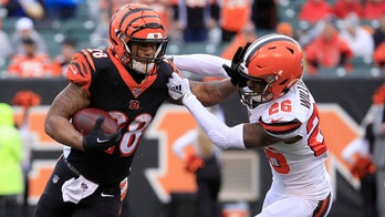 Bengals' Joe Mixon slams NFL, NFLPA over updated COVID protocols: 'Not for the players'