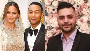 Chrissy Teigen wishes husband John Legend a Happy Father's Day amid cyberbullying scandal