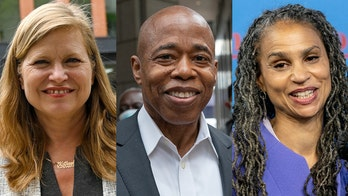 NYC mayoral primary polls close, setting up potentially long wait for final results