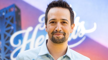 'In The Heights' writer Lin-Manuel Miranda apologizes for lack of Afro-Latino stars