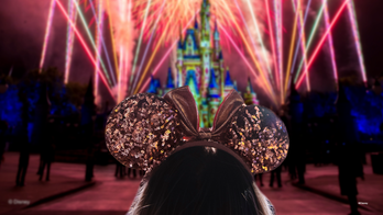 Disney World fireworks return as coronavirus restrictions ease for vaccinated visitors