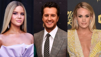 CMT Music Awards 2021: The performers