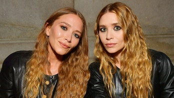 Mary-Kate Olsen says she, Ashley Olsen are 'discreet people' in rare interview