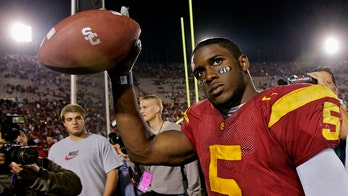 Reggie Bush among 1st-timers up for College Hall of Fame