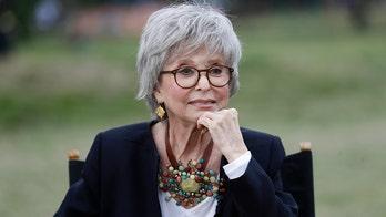 Rita Moreno apologizes for being 'dismissive of black lives' while defending Lin-Manuel Miranda for colorism